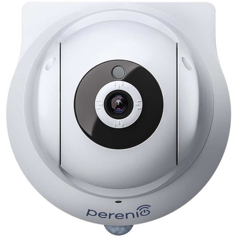 Indoor Motor Camera