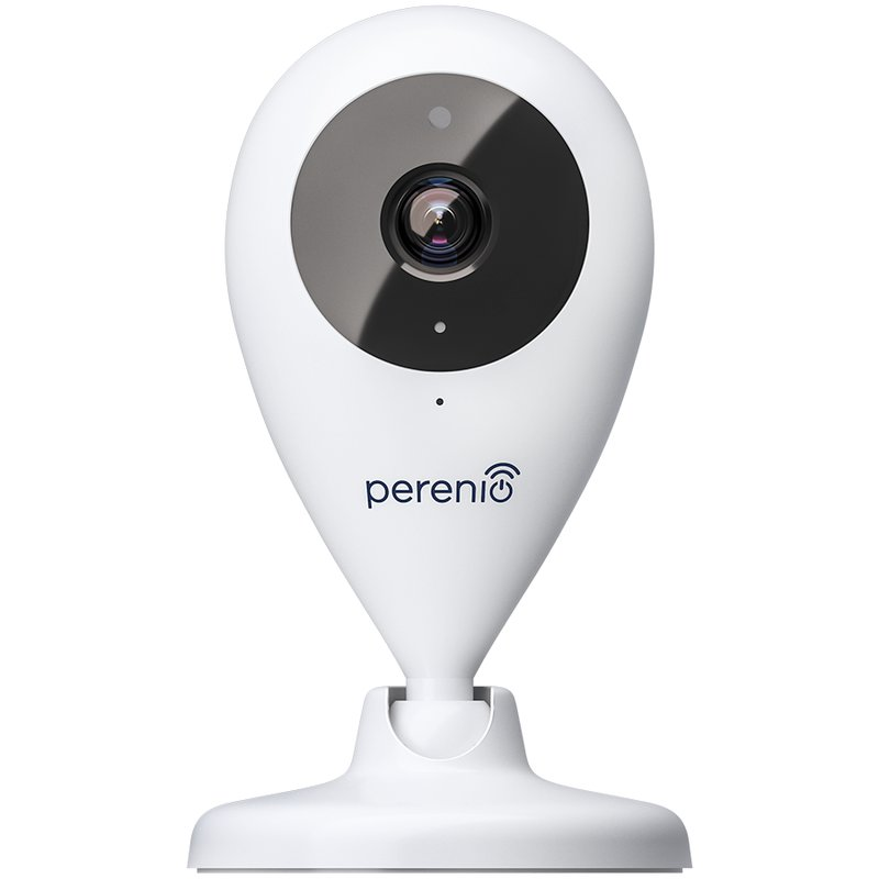 Indoor Fixed Camera