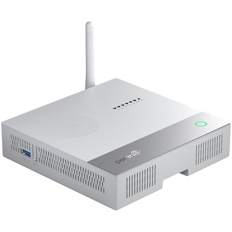 Multifunction IoT Router Elegance